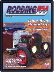 Rodding USA (Digital) Subscription May 6th, 2013 Issue