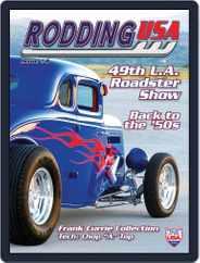 Rodding USA (Digital) Subscription August 6th, 2013 Issue