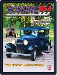 Rodding USA (Digital) Subscription October 17th, 2013 Issue