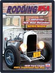 Rodding USA (Digital) Subscription December 11th, 2013 Issue