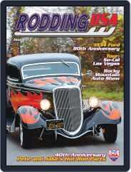 Rodding USA (Digital) Subscription January 23rd, 2014 Issue