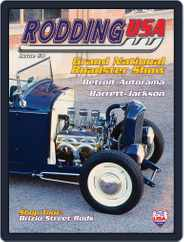 Rodding USA (Digital) Subscription April 22nd, 2014 Issue