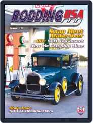 Rodding USA (Digital) Subscription June 9th, 2014 Issue