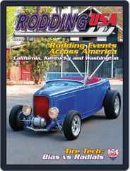 Rodding USA (Digital) Subscription September 29th, 2014 Issue