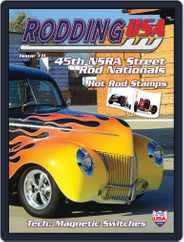 Rodding USA (Digital) Subscription October 25th, 2014 Issue