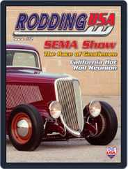 Rodding USA (Digital) Subscription December 31st, 2014 Issue