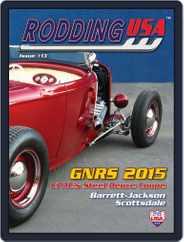 Rodding USA (Digital) Subscription February 28th, 2015 Issue