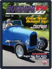 Rodding USA (Digital) Subscription April 30th, 2015 Issue