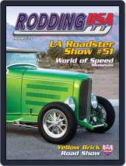 Rodding USA (Digital) Subscription June 30th, 2015 Issue