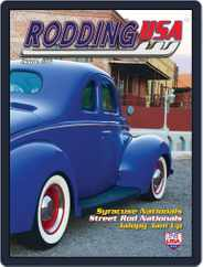 Rodding USA (Digital) Subscription August 31st, 2015 Issue