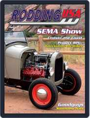 Rodding USA (Digital) Subscription January 1st, 2016 Issue