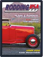Rodding USA (Digital) Subscription March 1st, 2016 Issue