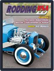 Rodding USA (Digital) Subscription May 1st, 2016 Issue