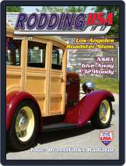 Rodding USA (Digital) Subscription July 1st, 2016 Issue