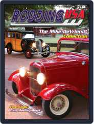 Rodding USA (Digital) Subscription February 1st, 2017 Issue
