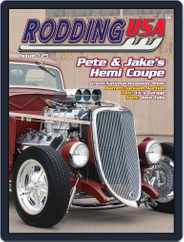 Rodding USA (Digital) Subscription March 1st, 2017 Issue