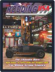 Rodding USA (Digital) Subscription July 1st, 2017 Issue