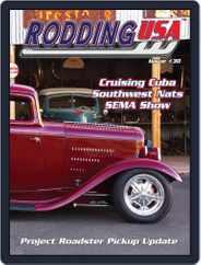 Rodding USA (Digital) Subscription December 1st, 2017 Issue