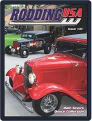Rodding USA (Digital) Subscription July 1st, 2018 Issue