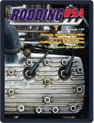 Rodding USA (Digital) Subscription September 1st, 2018 Issue