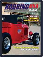 Rodding USA (Digital) Subscription October 1st, 2018 Issue