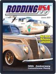 Rodding USA (Digital) Subscription January 1st, 2019 Issue
