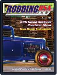 Rodding USA (Digital) Subscription March 1st, 2019 Issue
