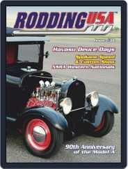 Rodding USA (Digital) Subscription May 1st, 2019 Issue