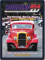 Rodding USA (Digital) Subscription September 1st, 2019 Issue