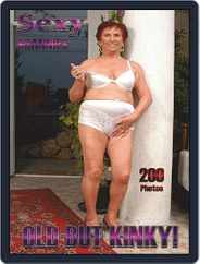Sexy Grannies Adult Photo (Digital) Subscription April 12th, 2019 Issue