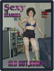 Sexy Grannies Adult Photo (Digital) Subscription October 11th, 2019 Issue
