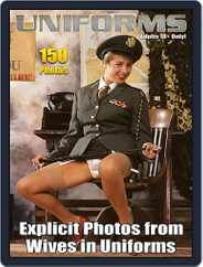 Sexy Uniform Adult Photo (Digital) Subscription July 10th, 2018 Issue