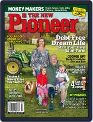 The New Pioneer (Digital) Subscription July 31st, 2017 Issue