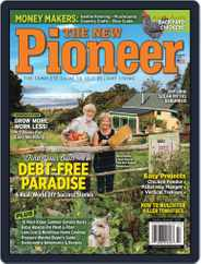 The New Pioneer (Digital) Subscription April 1st, 2019 Issue