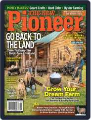 The New Pioneer (Digital) Subscription October 1st, 2019 Issue
