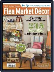 Flea Market Decor (Digital) Subscription August 31st, 2015 Issue
