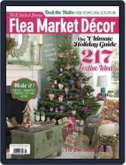 Flea Market Decor (Digital) Subscription November 30th, 2015 Issue