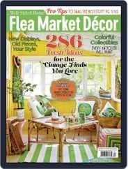Flea Market Decor (Digital) Subscription March 1st, 2016 Issue
