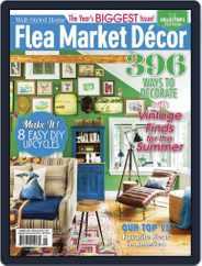 Flea Market Decor (Digital) Subscription May 1st, 2016 Issue