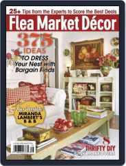 Flea Market Decor (Digital) Subscription July 1st, 2016 Issue