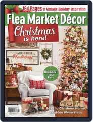 Flea Market Decor (Digital) Subscription September 1st, 2016 Issue