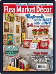 Flea Market Decor (Digital) Subscription March 1st, 2017 Issue