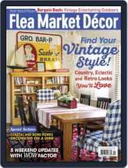 Flea Market Decor (Digital) Subscription May 1st, 2017 Issue