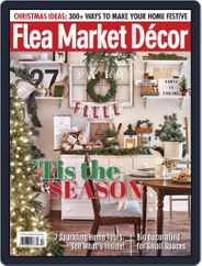 Flea Market Decor (Digital) Subscription January 1st, 2018 Issue