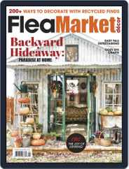Flea Market Decor (Digital) Subscription October 1st, 2018 Issue