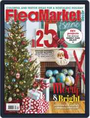 Flea Market Decor (Digital) Subscription December 1st, 2019 Issue