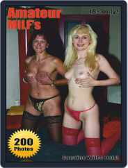 MILFs Adult Photo (Digital) Subscription September 15th, 2019 Issue