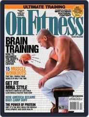 OnFitness (Digital) Subscription February 21st, 2013 Issue