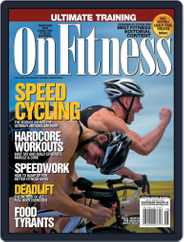 OnFitness (Digital) Subscription June 21st, 2013 Issue