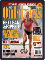 OnFitness (Digital) Subscription February 25th, 2014 Issue